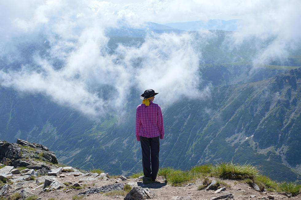 Моя улюблена фотка. Вершина Мусали