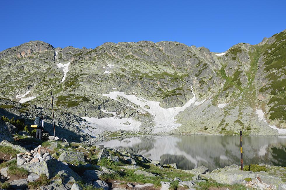 Алеково озеро