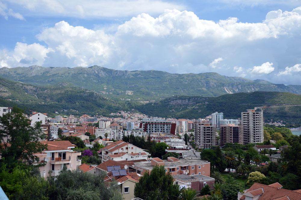 Будва, Чорногорія