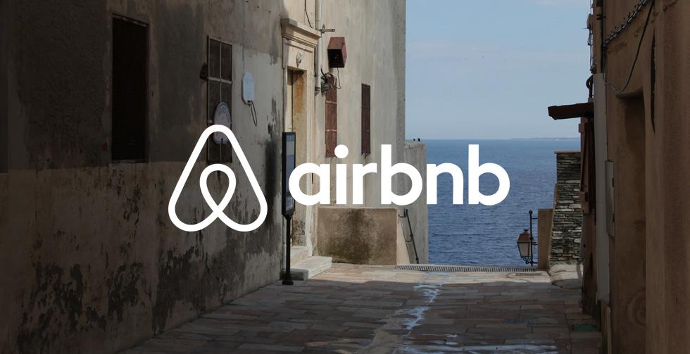 Бронювання житла на airbnb